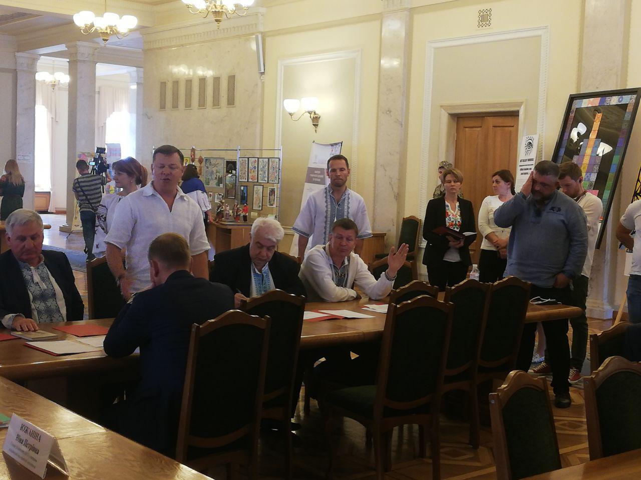 Дерев'янко заявив про маленьку перемогу автомобілістів на єврономерах: штрафи можуть відкласти на 90 днів  (ВІДЕО)